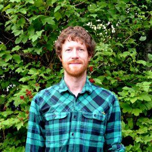 Stories: Adam, Woodland Trust
